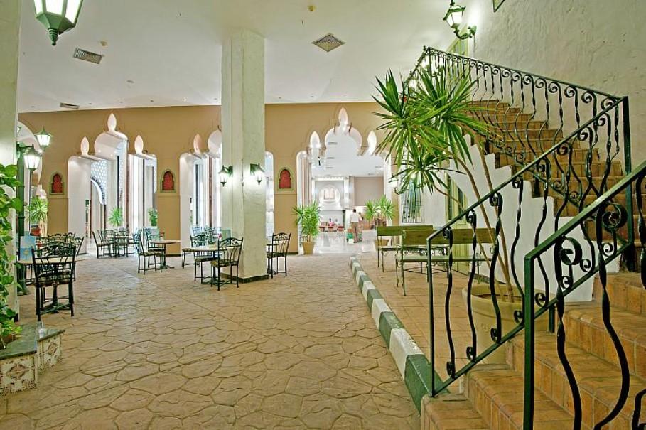 Hotel Palma De Mirette (fotografie 4)