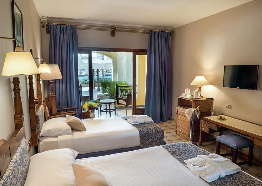Hotel Palma De Mirette (fotografie 2)