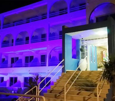 Hotel Rodos Blue Resort