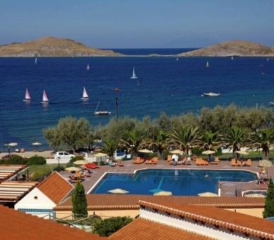 Hotel Lemnos Village