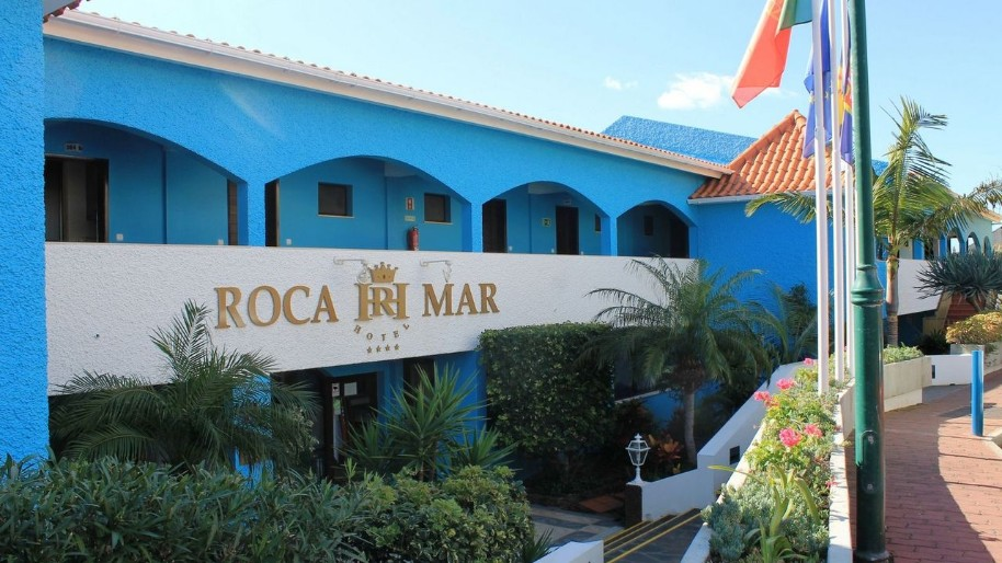 Aparthotel Roca Mar (fotografie 2)
