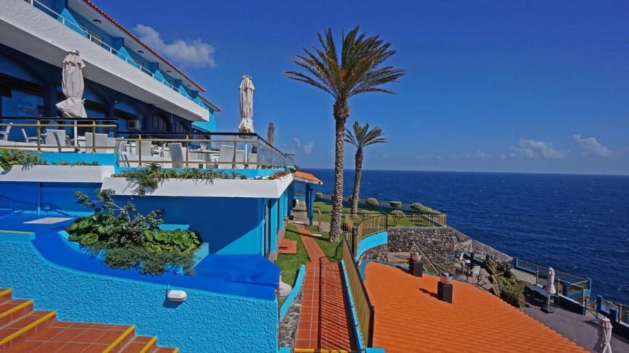 Aparthotel Roca Mar (fotografie 1)