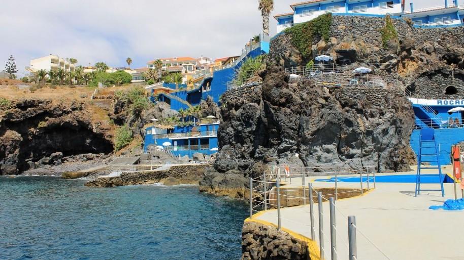 Aparthotel Roca Mar (fotografie 6)