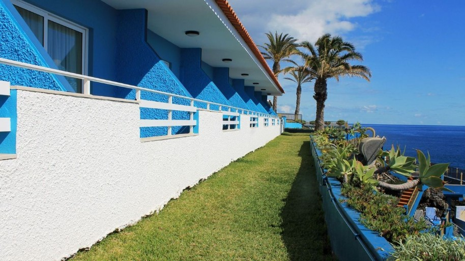 Aparthotel Roca Mar (fotografie 9)
