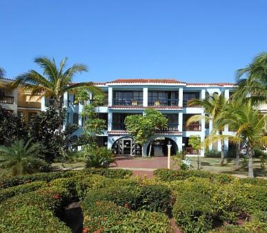 Hotel Copacabana Memories Trinidad Del Mar (Kombinace Havana Trinidad)