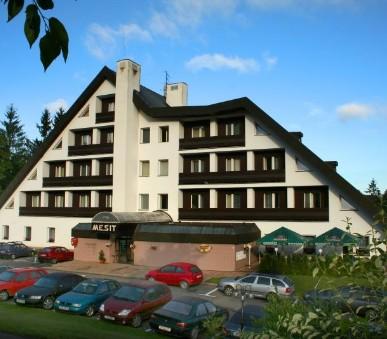 Hotel Mesit (hlavní fotografie)