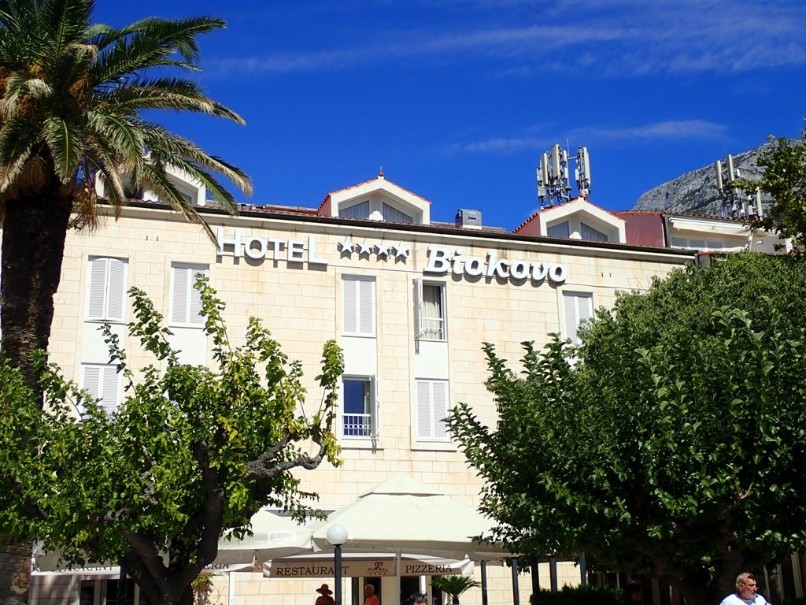 Hotel Biokovo (fotografie 13)