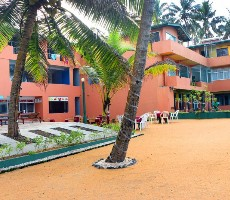 Hotel Roy Villa Beach Resort, Kalutara