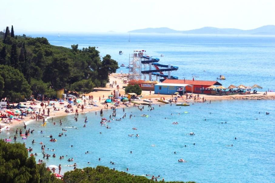 Hotel Kornati (fotografie 13)
