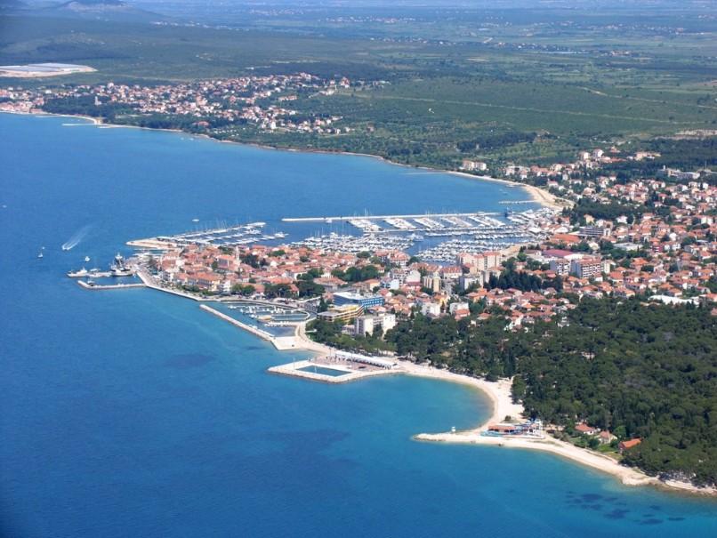 Hotel Kornati (fotografie 21)