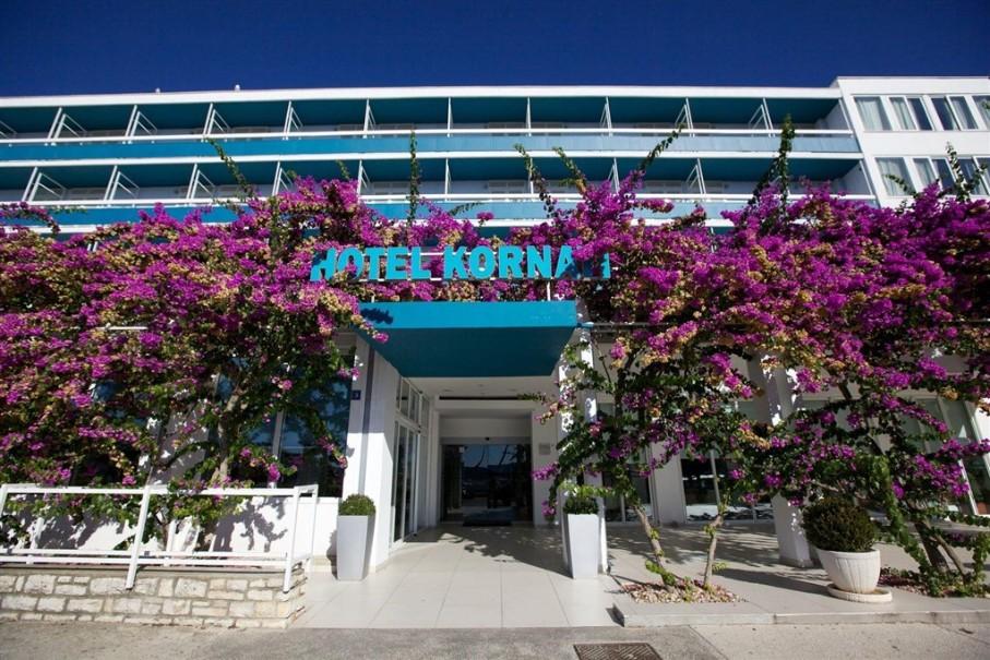 Hotel Kornati (fotografie 10)