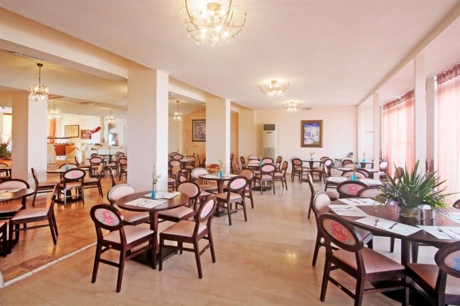 Hotel Roselands (fotografie 5)