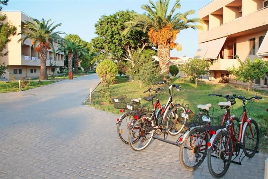 Hotel Roselands (fotografie 2)