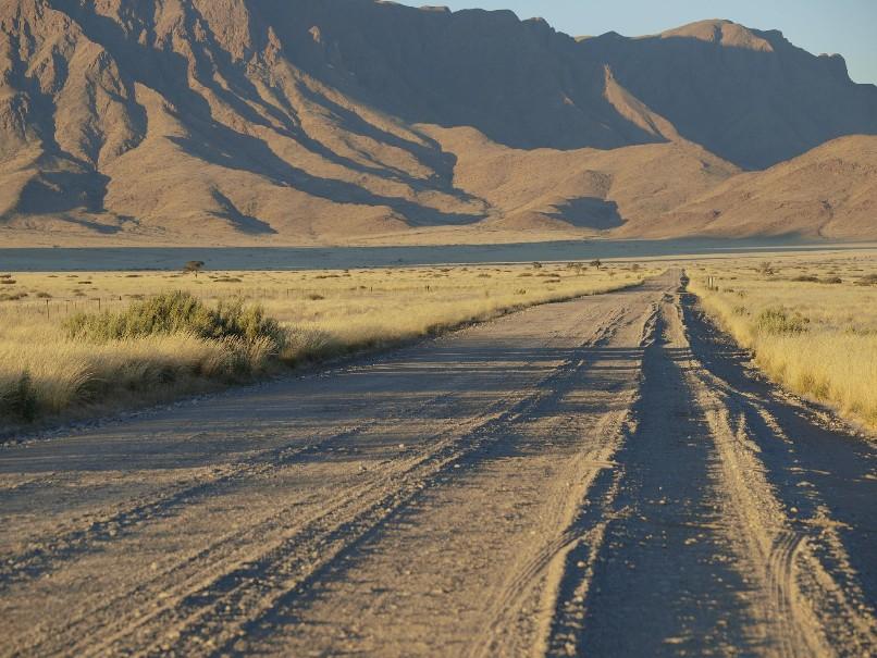 Namibie - Svůdná a nepoznaná | Program od 2020 (fotografie 9)