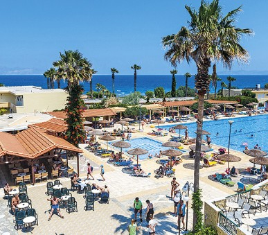 Hotel Eurovillage Achilleas (hlavní fotografie)