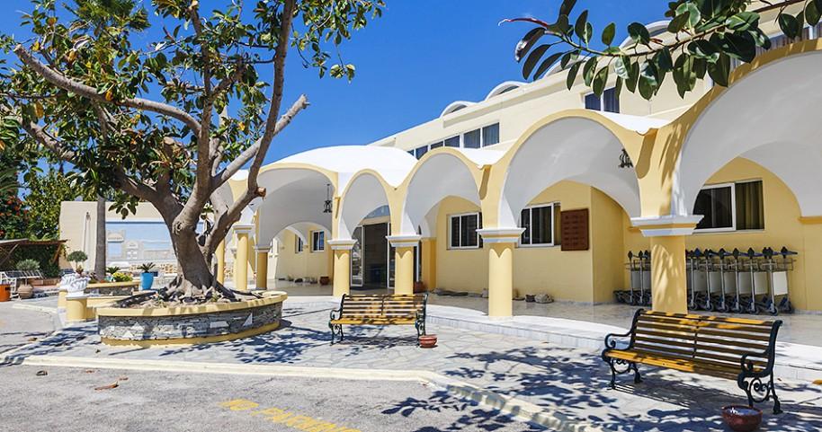 Hotel Eurovillage Achilleas (fotografie 14)