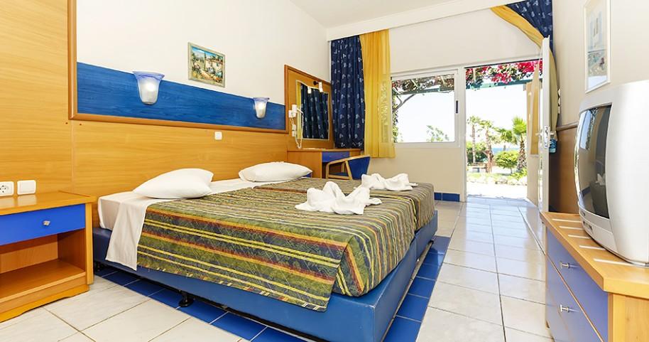 Hotel Eurovillage Achilleas (fotografie 15)