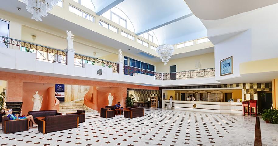 Hotel Eurovillage Achilleas (fotografie 19)