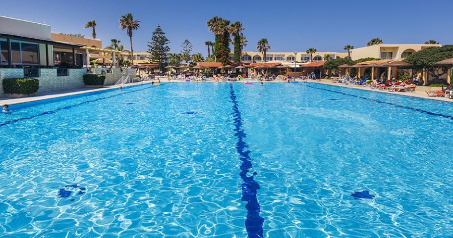 Hotel Eurovillage Achilleas (fotografie 5)