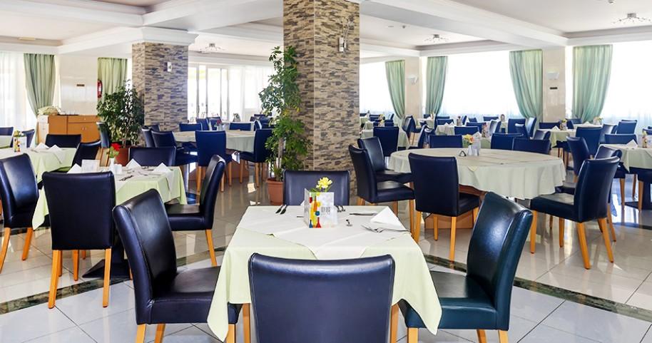 Hotel Eurovillage Achilleas (fotografie 8)