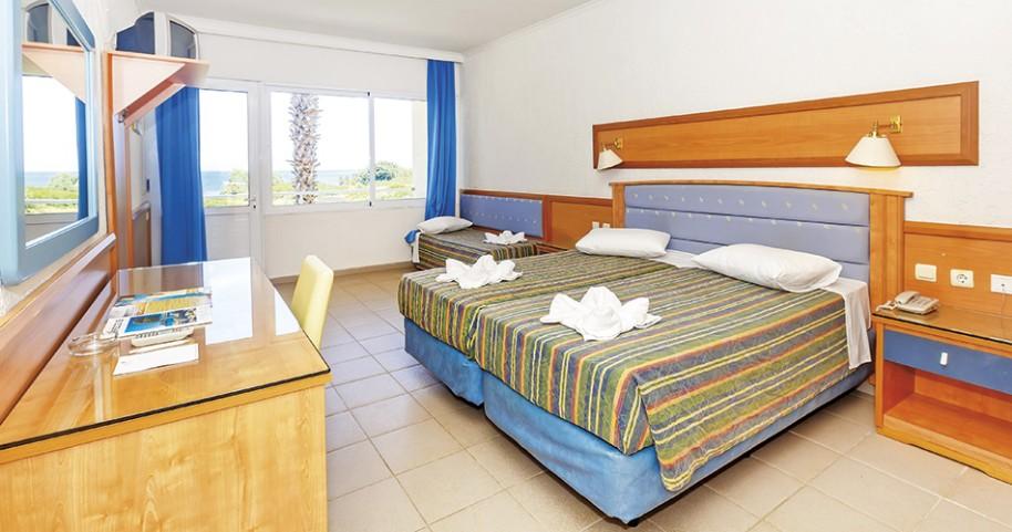 Hotel Eurovillage Achilleas (fotografie 9)
