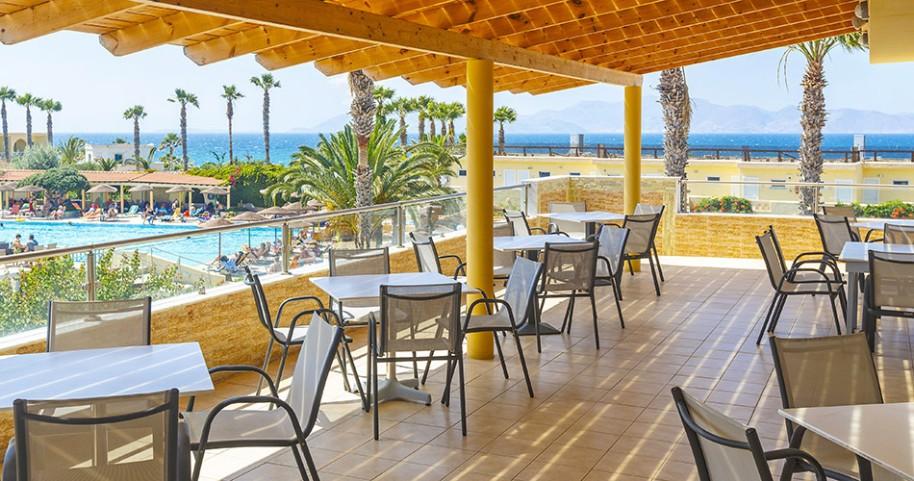 Hotel Eurovillage Achilleas (fotografie 10)