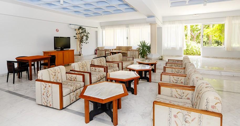 Hotel Eurovillage Achilleas (fotografie 11)