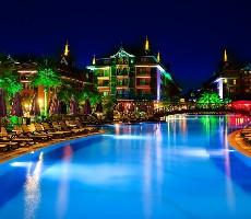 Hotel Siam Elegance