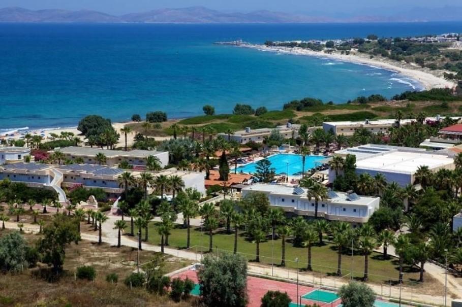 Hotel Eurovillage Achilleas Beach (fotografie 1)