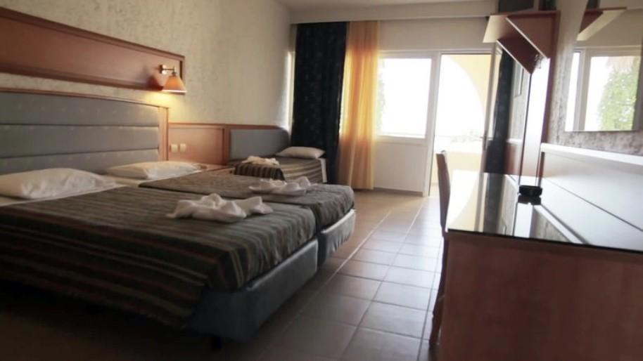Hotel Eurovillage Achilleas Beach (fotografie 2)