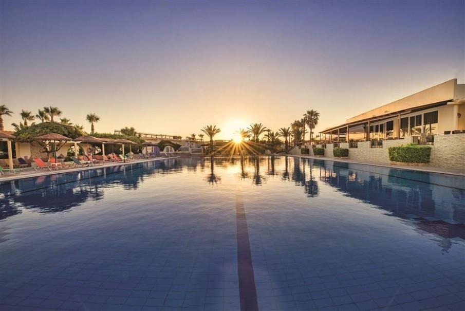 Hotel Eurovillage Achilleas Beach (fotografie 4)