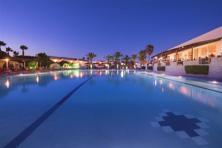 Hotel Eurovillage Achilleas Beach (fotografie 5)