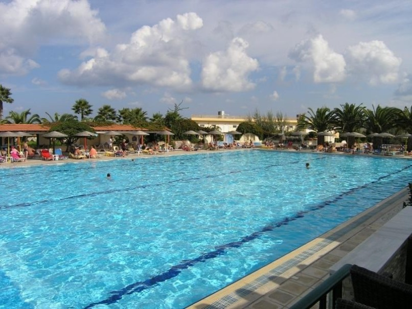 Hotel Eurovillage Achilleas Beach (fotografie 6)