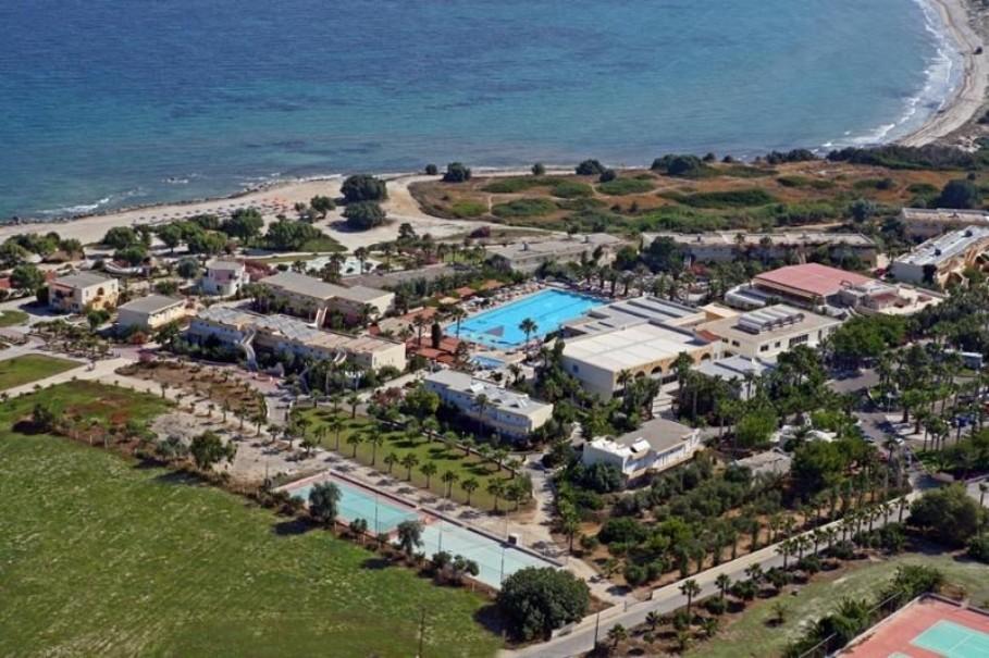 Hotel Eurovillage Achilleas Beach (fotografie 7)
