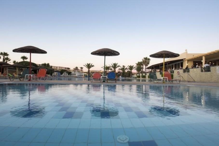 Hotel Eurovillage Achilleas Beach (fotografie 10)