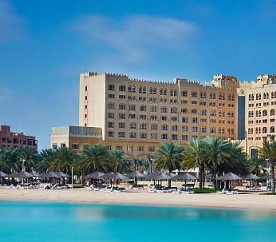 Hotel Intercontinental Doha (hlavní fotografie)