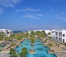Hotelový komplex Sharq Village & Spa By Ritz-Carlton