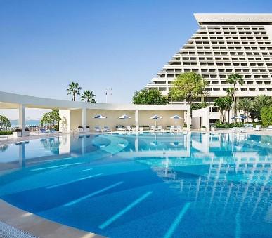 Sheraton Grand Doha Resort & Convention Hotel (hlavní fotografie)
