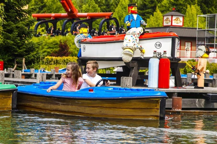 Výlet do Legolandu (fotografie 4)