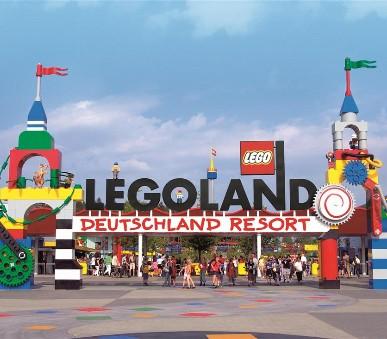 Výlet Do Legolandu (hlavní fotografie)
