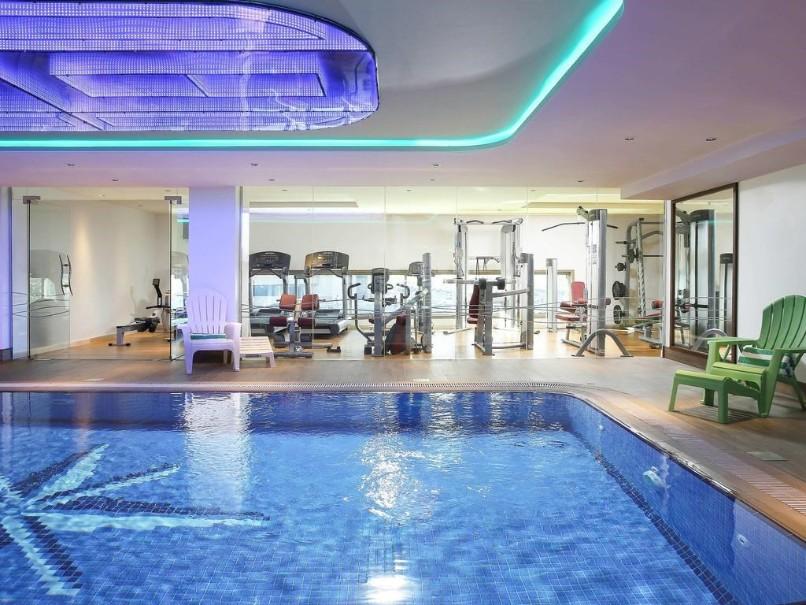 Ibis Styles Hotel Jumeirah Dubai (fotografie 7)