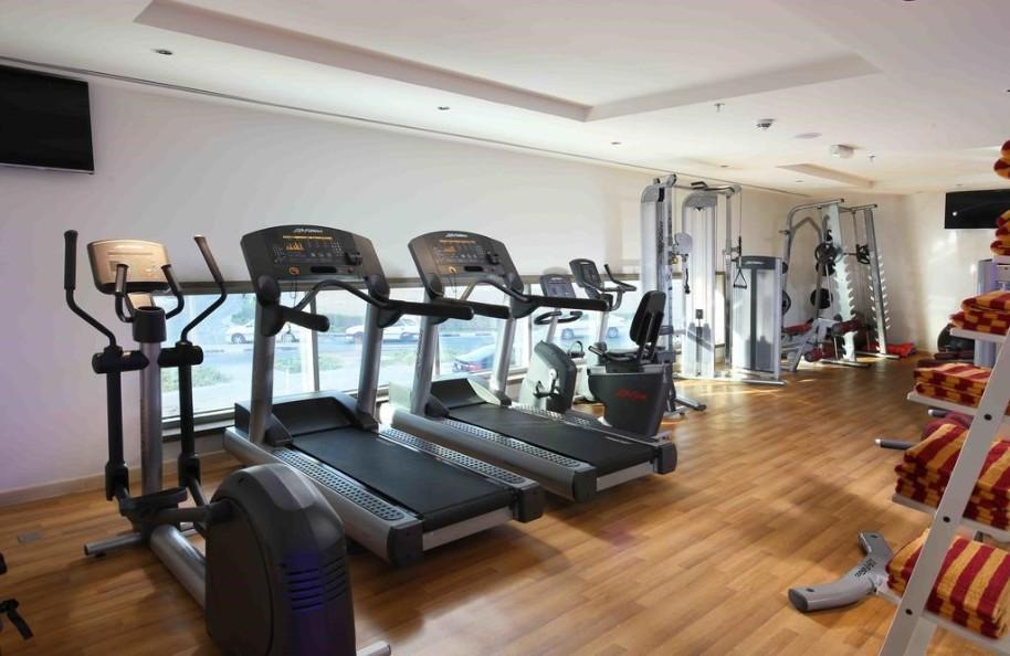 Ibis Styles Hotel Jumeirah Dubai (fotografie 9)