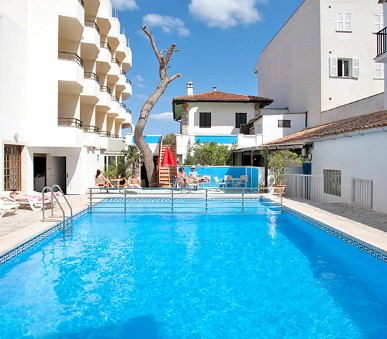 Hotel Moreyo (hlavní fotografie)