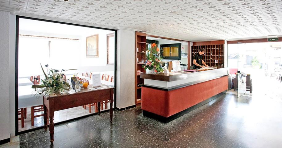 Hotel Moreyo (fotografie 5)