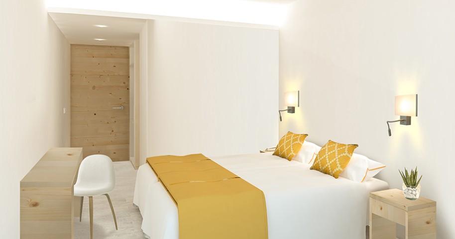 Hotel Moreyo (fotografie 2)