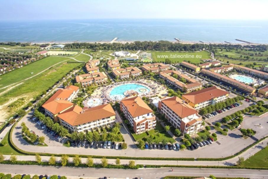 Villaggio Ai Pini (fotografie 1)
