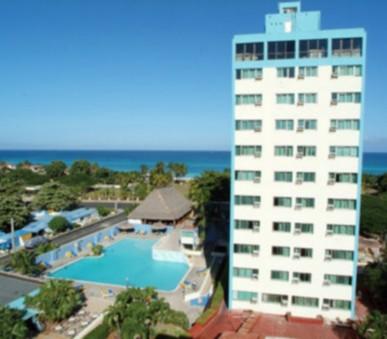 Hotel Sunbeach (hlavní fotografie)