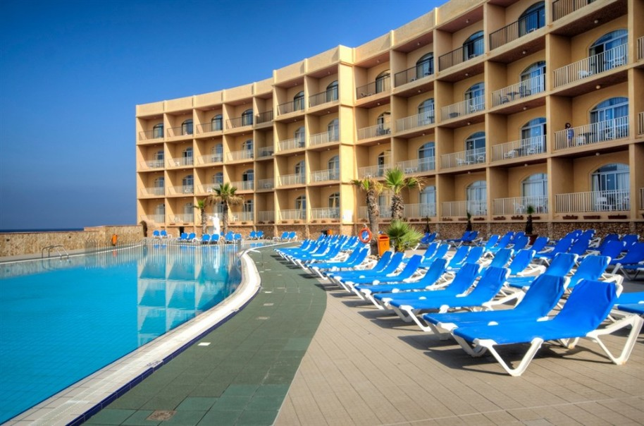 Hotel Paradise Bay (fotografie 1)
