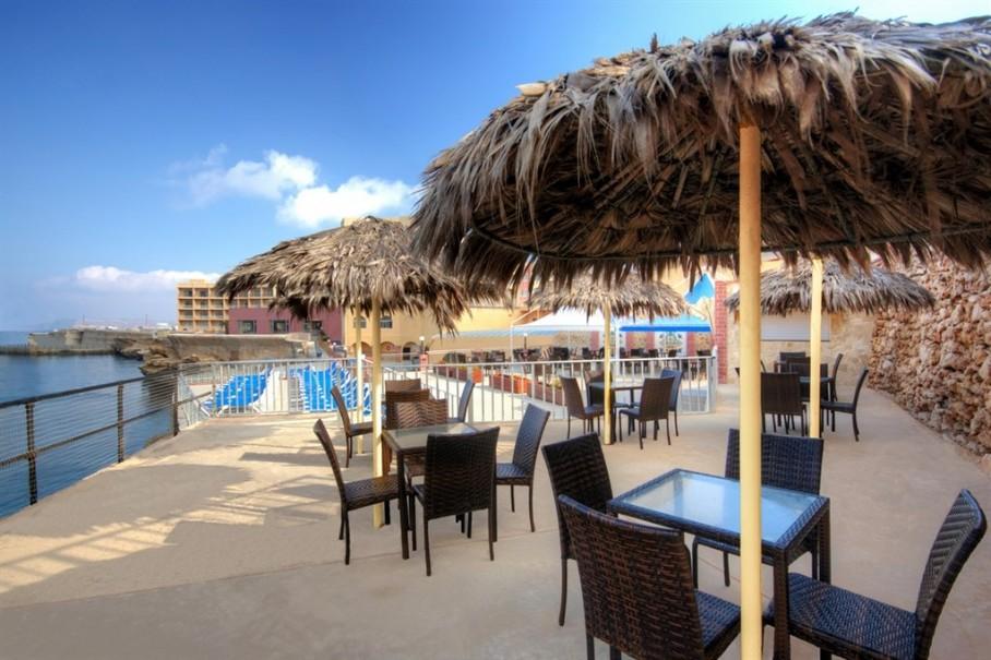 Hotel Paradise Bay (fotografie 8)