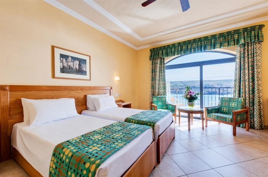 Hotel Paradise Bay (fotografie 9)